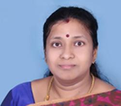 Menaka Saravanana