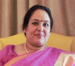 Ritu Ghatge