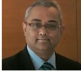 Siraj Mukherjee